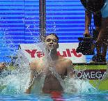 Milak crushes Phelps record to win world 200m butterfly gold