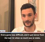 Argentina win gave us belief to win World Cup - Lloris