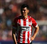 Lozano Knee Injury Deals A Blow To PSV's Eredivisie Title Hopes, Puts Gold Cup In Question