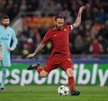 Mercato AS Rome: De Rossi vers la MLS ?