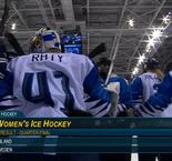 Women's Ice Hockey: Finland 7 Sweden 2