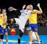 Handball WC 2017 – Sweden 36 Qatar 25