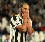 Gonzalo Higuain Has 'Nothing To Prove' Despite Latest Argentina Snub