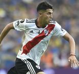 Real Madrid Keen On River Plate's Palacios