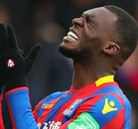 Benteke the Premier League's most wasteful player, Salah leads sharp shooters