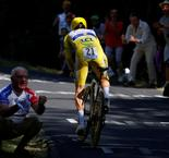 Alaphilippe toujours plus fort