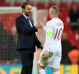Rooney convinced England are in safe hands with Southgate