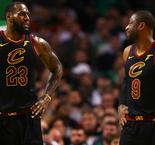 Don't count LeBron and the Lakers out, says Wade