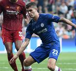 Lampard: 'Lots, Lots More To Come' From Chelsea's Pulisic