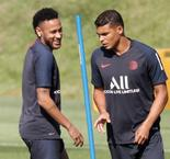Neymar 'Knows That He Has Made Mistakes But Has No Bad Intentions' – Thiago Silva