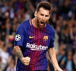 Messi already playing under new contract, says Bartomeu