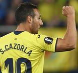 Cazorla in Spain squad for first time since 2015