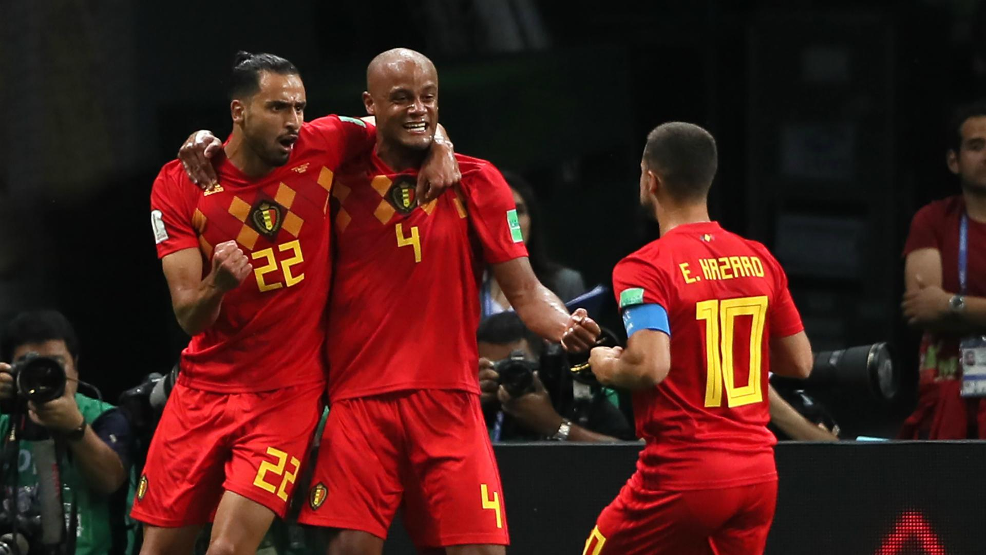 World Cup semi-final: France vs. Belgium team news, predictions, betting odds, TV
