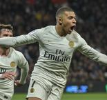 Mbappe Seals PSG Win in Toulouse