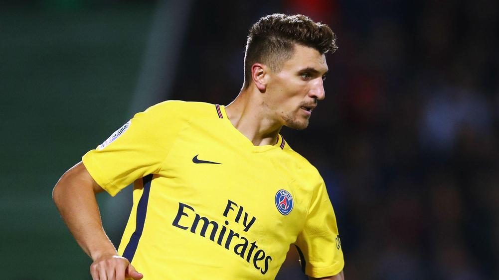 Belgian global Thomas Meunier confirms Chelsea offer