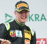 Schumacher junior pleased with debut drive