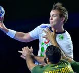 Handball WC 2017 – Norway 39 Brazil 26