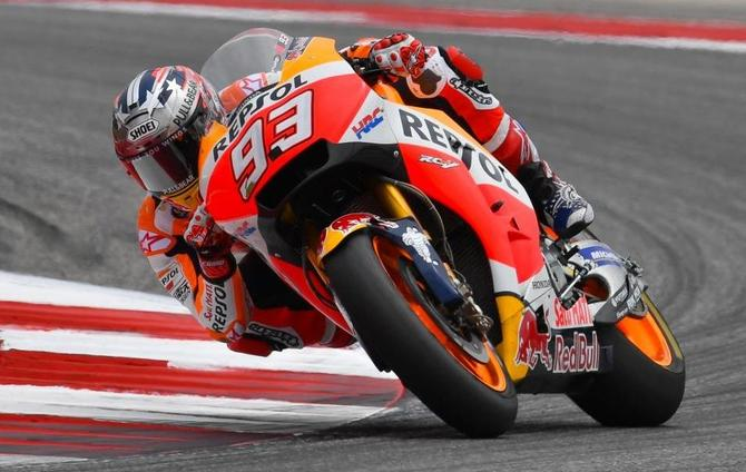 still the king marquez wins five straight at cota bein sports. Black Bedroom Furniture Sets. Home Design Ideas
