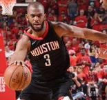 NBA : Chris Paul met la gomme dans le Top 5