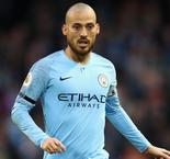 Silva: Man City want to give fans chance to wind up United supporters