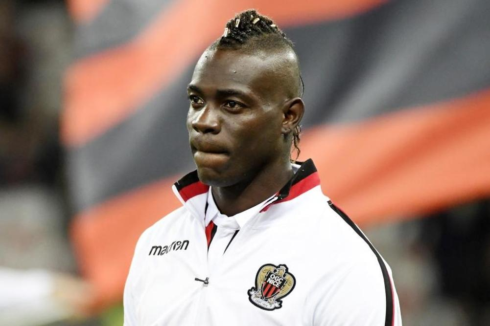 "OGCN-Rivère: ""Balotelli n'a pas perdu son talent"""