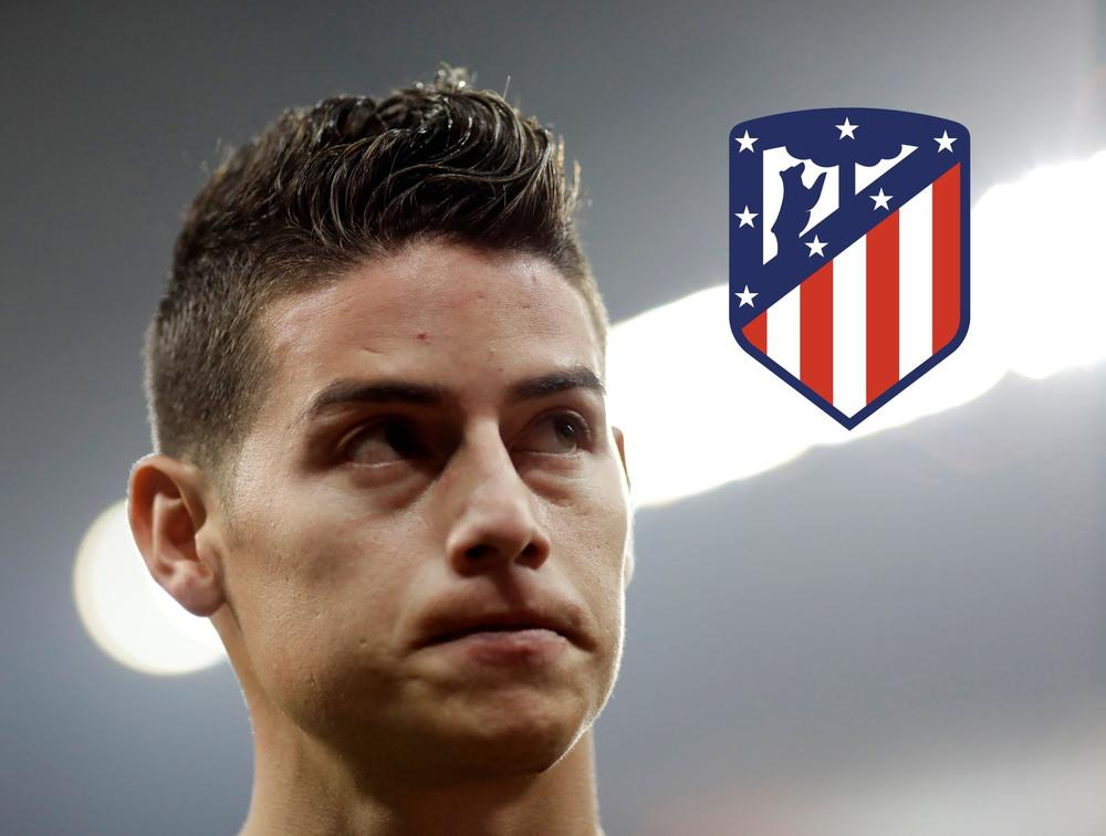Colombia international James Rodriguez was likely to move to Napoli, but interest from Atletico has, at least, slowed down that potential switch, according to reports in Gol Caracol. | beIN SPORTS USA