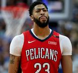 LeBron's Lakers Land Anthony Davis In Pelicans Trade – Reports