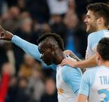 Thauvin And Balotelli Spark Marseille To Win Over Amiens