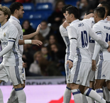 Real Madrid 6-1 Cultural Leonesa: Mariano pide minutos