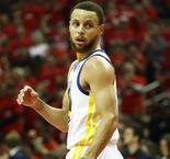 Curry Downplays Fitness Worries Following Rockets Defeat
