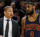 Lue will meet with Walton to discuss James