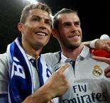 Bale has 'no clue' over Ronaldo's Real Madrid future