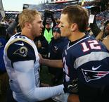 Super Bowl LIII: Team records, stats since last Patriots-Rams championship