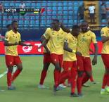 Bahoken Nets Cameroon Equalizer Against Nigeria