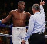 'He Wasn't a True Champion' – Wilder Mocks Joshua After Stunning Ruiz TKO