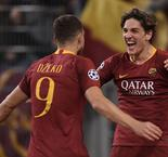 Youngster Zaniolo Leads Roma To 2-1 First-Leg Win Over Porto