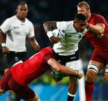 Rugby World Cup 2015: Daily round-up