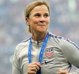 USWNT Are About More Than Just 'Medals And Matches' - Jill Ellis