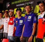 #CatalanGP Contenders Expect High Temps, Low Grip