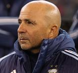 Sampaoli Unbothered By Maradona Criticism