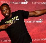 Bolt secures 400m victory in Kingston