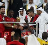 Amir Cup Final - Al Sadd 1 Al Duhail 4 - Match Report