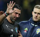 Italy joins unenviable list of World Cup failures