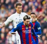 Messi vs. Ronaldo Is The Most Intriguing El Clasico Battle, Says Alfonso