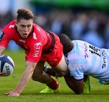 Sale Sharks swoops for O'Connor