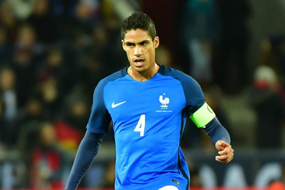 ballon d 39 or cet ancien s lectionneur qui vote varane. Black Bedroom Furniture Sets. Home Design Ideas