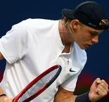 Shapovalov, Wawrinka Off The Mark In Rogers Cup