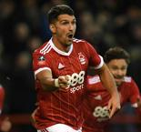 Nottingham Forest 4 Arsenal 2: Wenger suffers first third-round exit