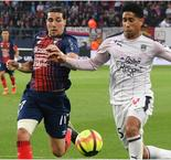 Caen relegated to Ligue 2 as Dijon book play-off