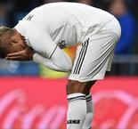 Injury-Ravaged Mariano Diaz Out With Tendinitis